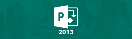 LE-PR132 | Microsoft® Office Project 2013: Nivel 2