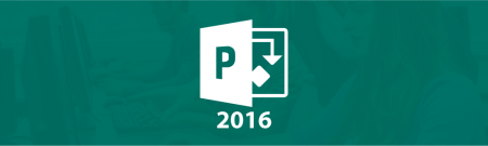 LE-PR162 | Microsoft® Office Project 2016: Nivel 2
