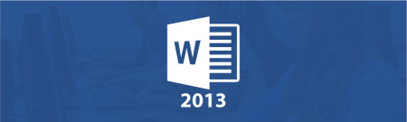 LE-WO133 | Microsoft® Office Word 2013: Nivel 3