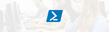 40555  | Microsoft Security Workshop: Implementing PowerShell Security Best Practices
