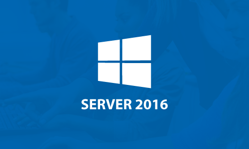 20741 | Networking with Windows Server 2016