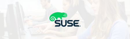SLE201v15  | SUSE Linux Enterprise Server 15 Administration